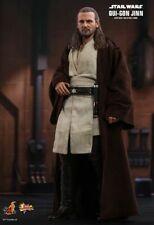 Hot Toys 1/6 MMS525 - Star Wars: Episode I - The Phantom Menace - Qui-Gon Jinn