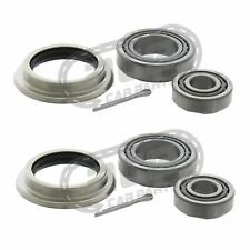 Ford Transit Mk5 Chassis Cab 9/1994-2000 2 Piece Front Wheel Bearing Kits 1 Pair