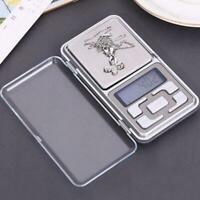 Pocket Digital Gram Scale Jewelry Weight Electronic HOT Balance Scale SALE
