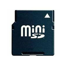 512MB MiniSD Memory Card for Nokia N80 E70 N93 N73 6282 E61 E62 Phones Mini SD