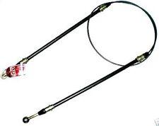 Cable Freno de Mano Fiat / Seat 850 - 133