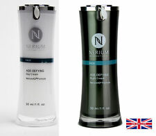 NERIUM AD AGE DEFYING ANTI WRINKLE FACE CREAM FOR DAY AND NIGHT