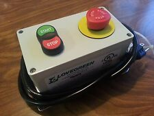 Lovegreen LRM120 Motor Controller for 120 Volt Machinery and Tools. (New in Box)