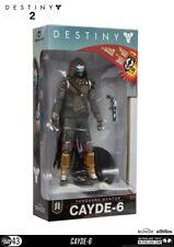 Figure Action CAYDE-6 Version Normale Vidéo Destiny 2 Original Mcfarlane