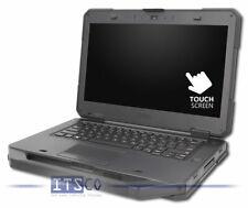"""NOTEBOOK DELL LATITUDE 14 RUGGED 5404 i7-4650U 8GB 256GB SSD 14"""" HD WIN 10 PRO"""