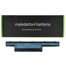 AT 5200mAh, 10,8V Batteria per Computer Portatile Acer Aspire