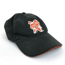 London Olympic Games 2012 Black Jack Basball Cap Hat Official Product
