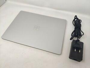 "Microsoft Surface Laptop 4 Model 1769 13,5"" CPU Core i7-7660U RAM 16GB SSD 512GB"