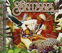 Santana Best of (#eurotrend157.835) [CD]