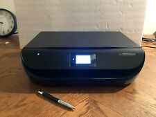 Hp Envy 4520 Wireless All-in-one Printer - Print Scan Web Photo