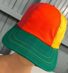 Pinwheel Kids XL Stretch Novelty Baseball Hat Cap