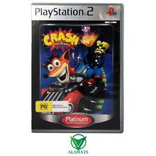 Crash Tag Team Racing (PS2) Very Good - Racing - Fast Post - PAL