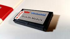 Kingspec 4GB IDE SSD DOM ideal para Commodore Amiga 600 1200 A600 A1200 Disco Duro