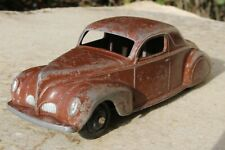 DINKY 39c LINCOLN ZEPHYR  good condition 1940s