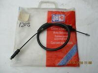 QCC1205 New Quinton Hazell Clutch Cable Ford Cortina MKIV 1.3 OHV 1979-1982