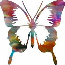 DXF CNC dxf for Plasma Router Clip Art Vector Butterfly Plasmacam