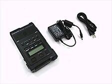 Marantz Ic Grabadora PMD660 U3B Portátil Compactflash Japón Usado