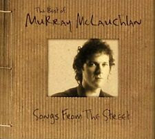 Murray McLauchlan - Best Of Songs from the Street [CD]