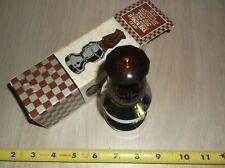 Avon The King II Chess Piece Bottle