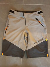 neue Cube Edge baggy Shorts action team Gr. M #10733 grey/black