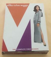 The Mary Tyler Moore Show The Complete First Season DVD Set USED