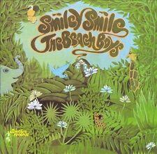 THE BEACH BOYS Smiley Smile/Wild Honey CD BRAND NEW Remastered