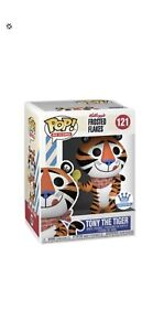 Funko POP Tony The Tiger #121 Funko Shop Exclusive Preorder *CONFIRMED*