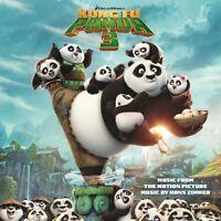 LANG LANG/THE VAMPS/+ - KUNG FU PANDA 3/OST  CD NEUF ZIMMER,HANS