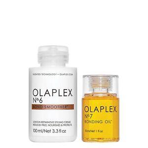 Olaplex Bonding Duo 6 & 7