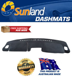 Sunland Dashmat Fits Nissan Maxima A32 02/1995 - 12/1999 With Passenger Airbag