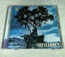 Leave a Whisper by Shinedown (CD, Jun-2004, Atlantic (Label))