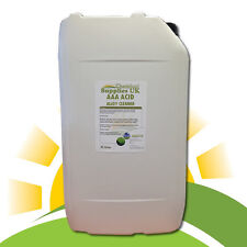 Acid Alloy Wheel Cleaner 25ltr, great results, top brand!
