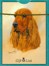COCKER SPANIEL Red Tan Color Dog Breed Poker Game Deck Of Playing Cards *NEW*