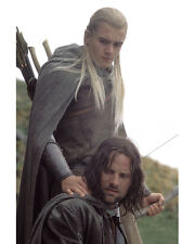Lord of the Rings [Cast] (575) 8x10 Photo