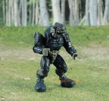 Cake Topper Mega Bloks Halo MASTER CHIEF Spartan Grunts Statue Figure Model K574