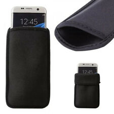 Soft Elastic Neoprene Shock Absorbing Sleeve Pouch Case Cover For BlackBerry