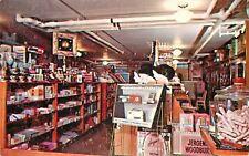 Mt Vernon MO~Philco Transistor Radio~Jergens-Woodbury Lotion~San-O-Zar Co 1950s