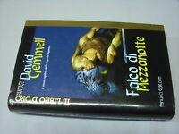 (David Gemmell) Falco di mezzanotte 2000 Fanucci 1 ed