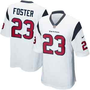 💯% Genuinen Arian Foster Houston Texans Nike Youth Large Game Jersey - White