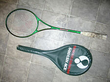 Squash Ace Rx 700 S made with Kevlar Ceramic racket w/ cover