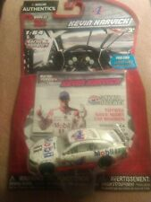 1x 2017 Kevin Harvick #4 Mobil 1 1/64 Nascar Authentics Wave 11 New