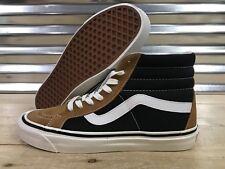 a544de4bb65f0 Vans Sk8 Hi 38 DX Zapatos de Skate Anaheim Fábrica Original Hart Marrón  Talla 9 (VN 0 A 38 gfuq 2)