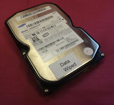 "Dell XD673 80GB Samsung Spinpoint HD080HJ/P 137212FLB82712 3.5"" disco duro SATA"