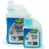 Blagdon Fresh Start Dechlorinator Chlorine Tap Water Treatment Koi Fish Pond