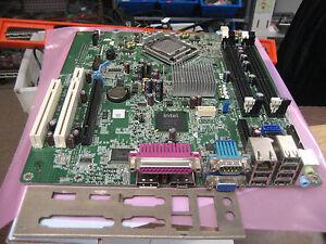Dell 0200DY Optiplex 780 Desktop Motherboard w Intel  Core2 Duo  (Dual Core) CPU