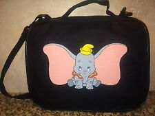TRADING BOOK FOR DISNEY Pins Cute Dumbo Elephant PIN BAG