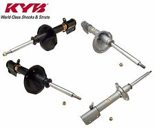 KYB 4 Struts Fits Subaru Legacy Outback 1996-1998  235632 235633 335020 335021
