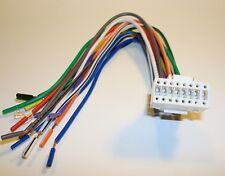 PIONEER Wire Harness DEH P725 P825 P625 635 58 68  prw