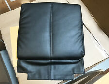 OEM Black HT-100 Massage Chair Recliner Seat Pad Cushion by Human Touch 3600446