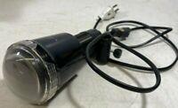 Vintage Spiralite Slavemate Photography PC Slave Light 120V Plug-In
